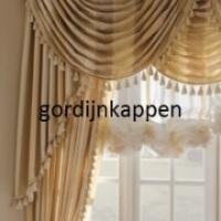 Gordijnen - Overgordijnen - STR - Deurne - Antwerpen